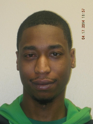 Tavarious Edwards mugshot